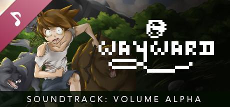 Wayward Soundtrack: Volume Alpha