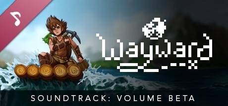 Wayward Soundtrack: Volume Beta