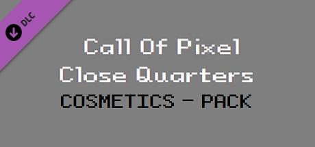 Call of Pixel: Close Quarters - Cosmetics Pack