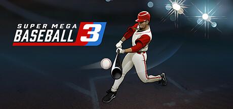 Super Mega Baseball 3 on Steam Backlog