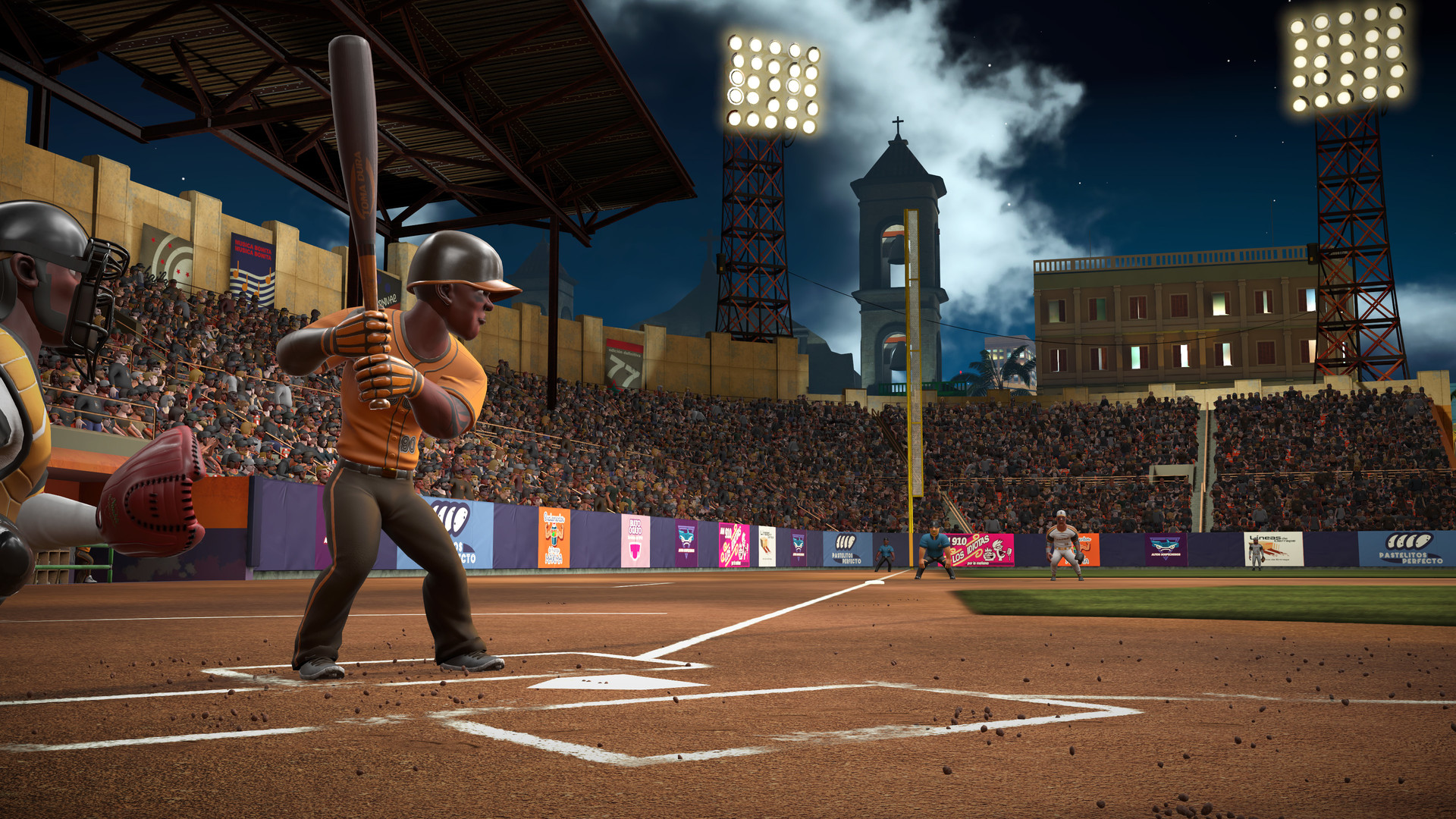Super Mega Baseball 3 Screenshot 2