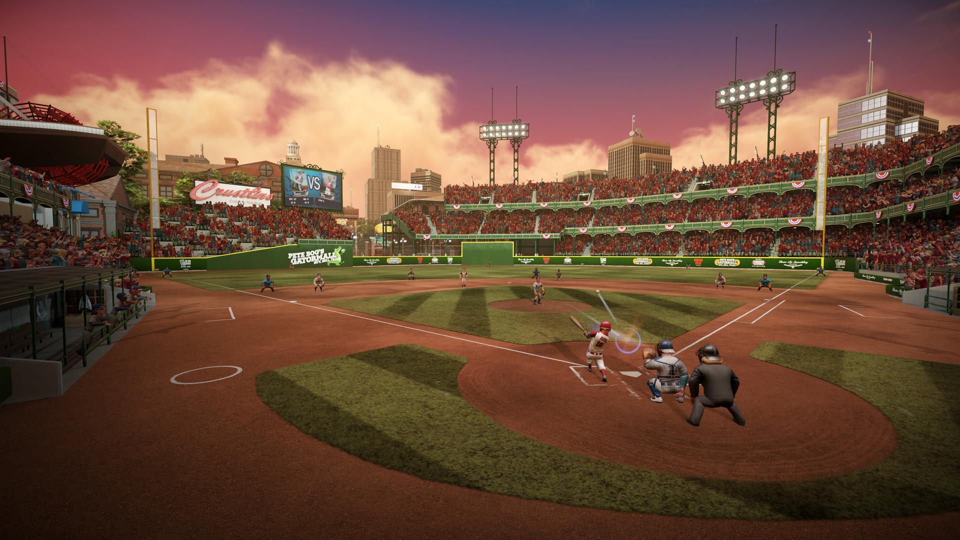 Super Mega Baseball 3 Screenshot 3