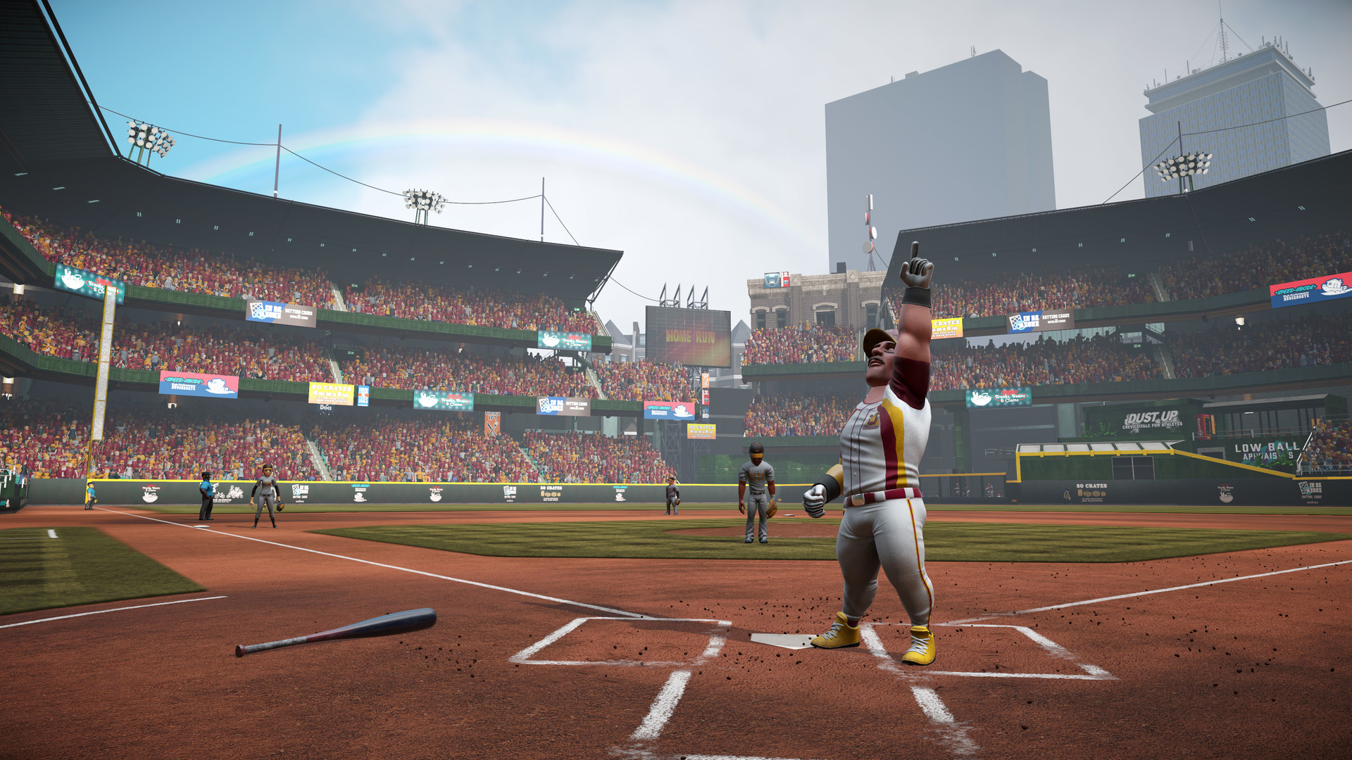 Super Mega Baseball 3 Screenshot 1