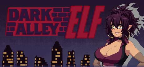 Dark Alley Elf · AppID: 988940