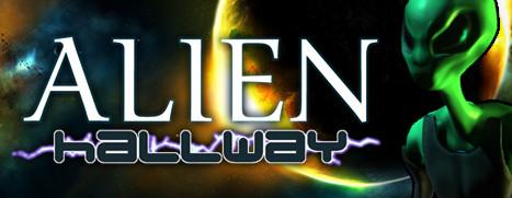 Alien Hallway - 异形走廊