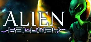 Alien Hallway cover art