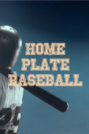 Home Plate Baseball poster image on Steam Backlog