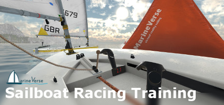 e4e3a3868c7 MarineVerse s Sailboat Racing Training on Steam