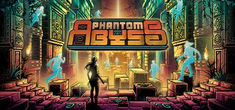 Phantom Abyss cover art