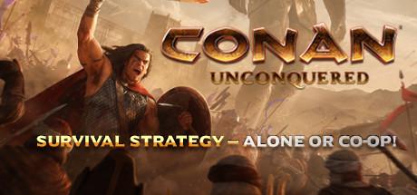 Conan Unconquered - новая стратегия, которая выйдет в 2019 году