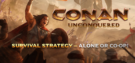 Conan Unconquered technical specifications for laptop