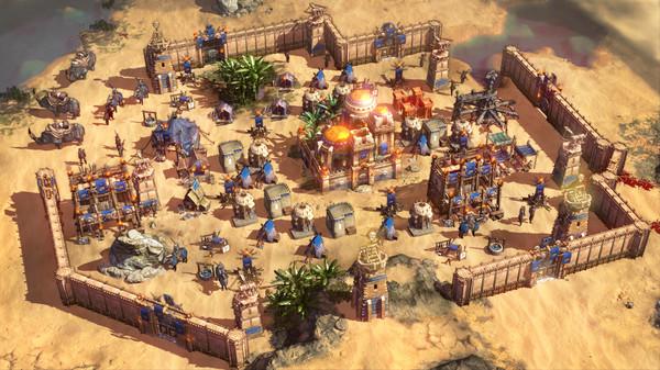 скриншот Conan Unconquered 3