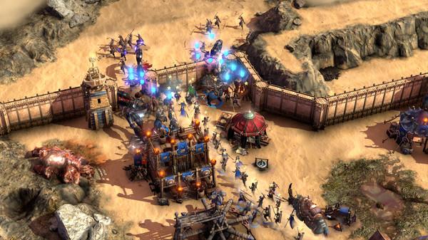 скриншот Conan Unconquered 2