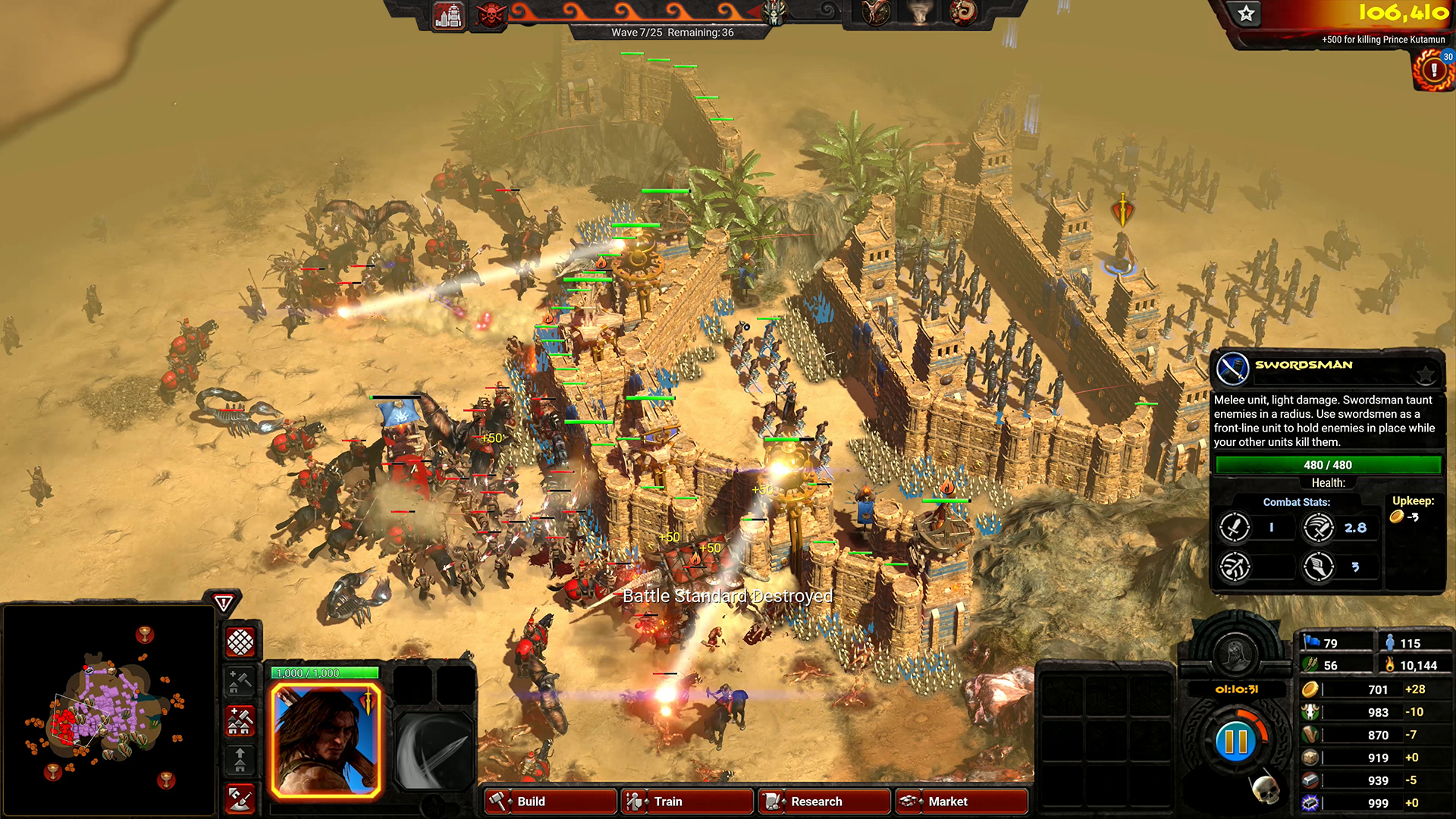 Conan Unconquered 3DM Download