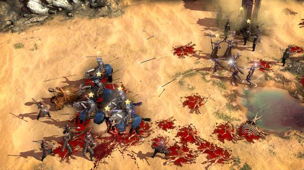 скриншот Conan Unconquered 4