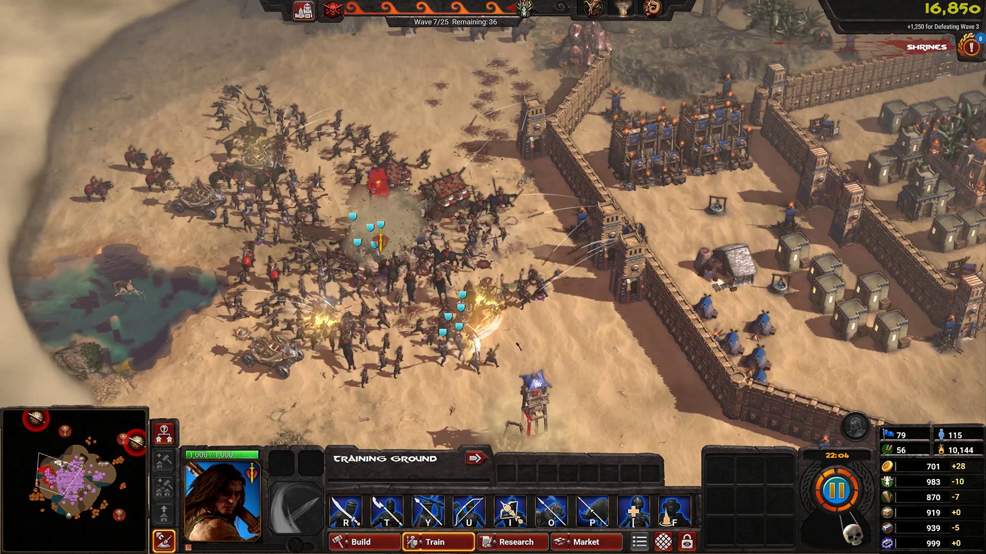 Conan Unconquered Download Full Version