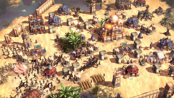 скриншот Conan Unconquered 0