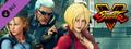 Street Fighter V - Resident Evil Costume Bundle-dlc