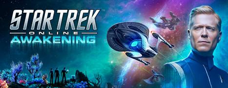 Star Trek Online - 星际迷航 Online