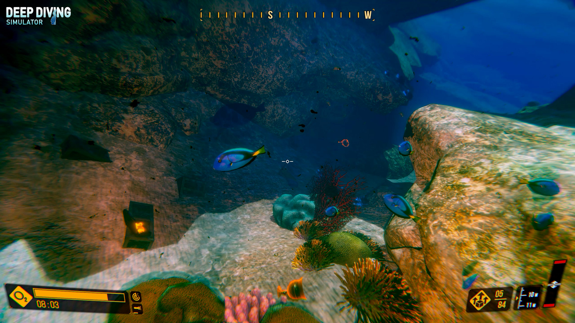Deep Diving Simulator Torrent Download