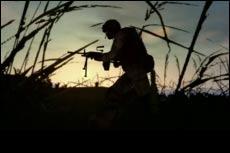 ARMA: Combat Operations video