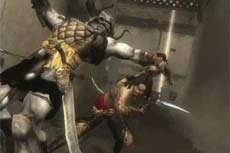 Prince of Persia: The Two Thrones™ video