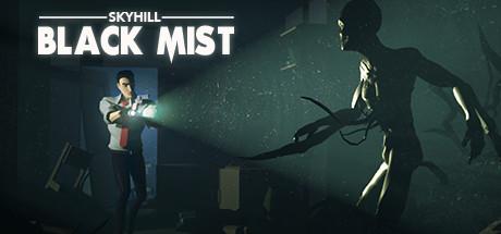 SKYHILL: Black Mist cover art