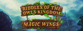 Riddles of the Owls' Kingdom. Magic Wings-game