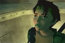 Beyond Good and Evil™ video