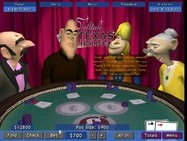 Telltale Texas Hold 'Em video
