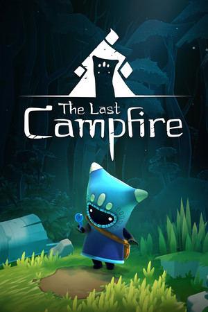 The Last Campfire poster image on Steam Backlog
