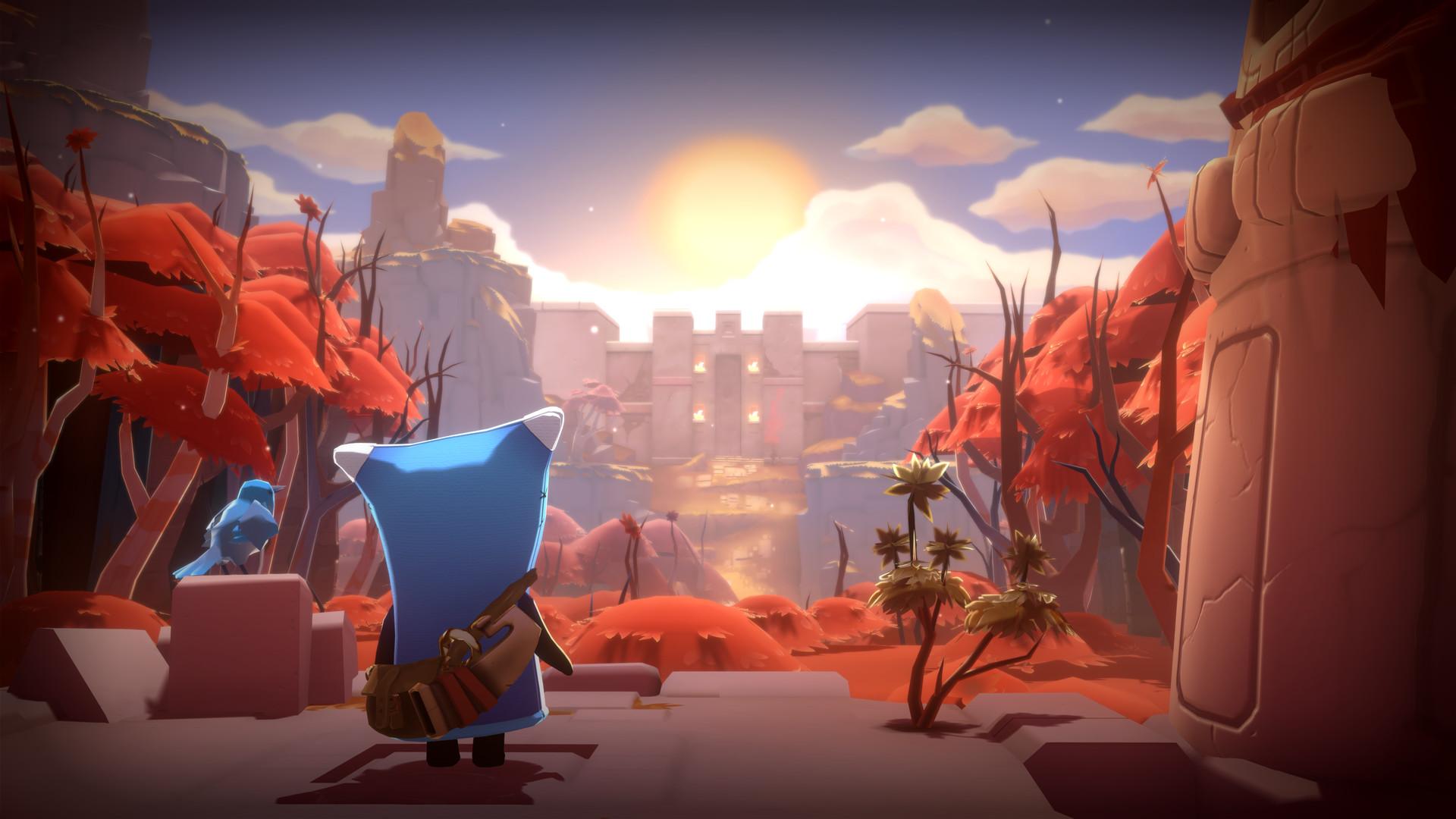 The Last Campfire presenta su gameplay en el Inside Xbox 2