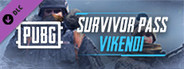 Купить PUBG: Survivor Pass Bundle