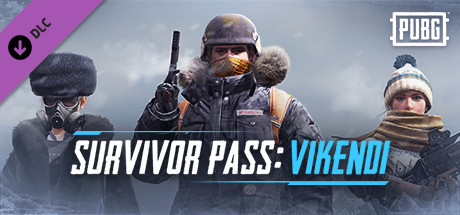 PUBG Survivor Pass: Vikendi