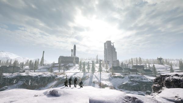 скриншот Survivor Pass: Vikendi 1