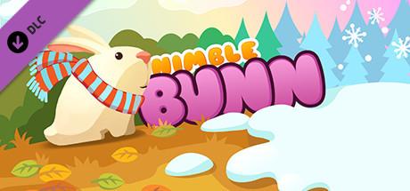 Nimble Bunn - New Adventure