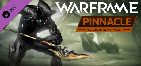 Warframe Pinnacle 4: Equilibrium