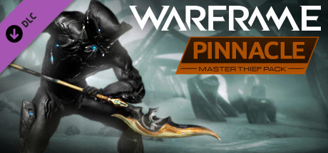 Warframe Pinnacle 4: Master Thief