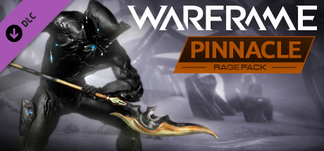 Warframe Pinnacle 4: Rage