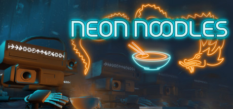 Image for Neon Noodles