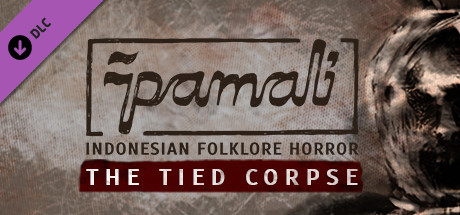 Pamali: Indonesian Folklore Horror - The Tied Corpse