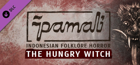 Pamali: Indonesian Folklore Horror - The Hungry Witch