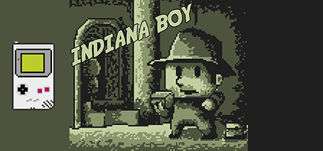 Indiana Boy Steam Edition
