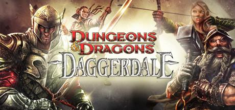 Купить Dungeons and Dragons: Daggerdale