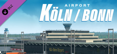 X-Plane 11 - Add-on: Aerosoft - Airport Köln/Bonn