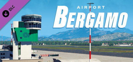 X-Plane 11 - Add-on: Aerosoft - Airport Bergamo