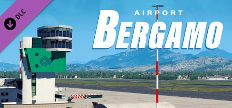 X-Plane 11 - Add-on: Aerosoft - Airport Bergamo