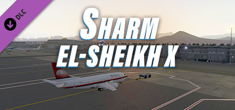X-Plane 11 - Add-on: FSDG - Sharm El-Sheikh XP