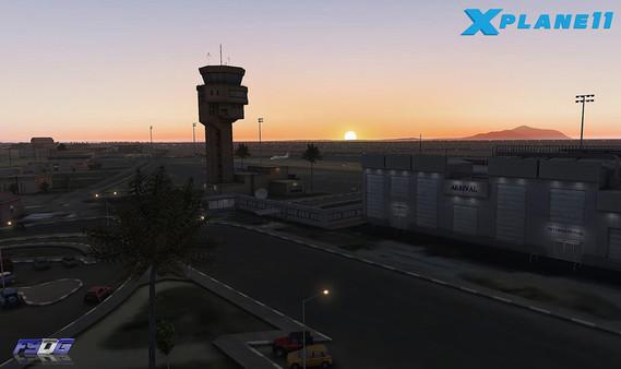 X-Plane 11 - Add-on: FSDG - Sharm El-Sheikh XP (DLC)