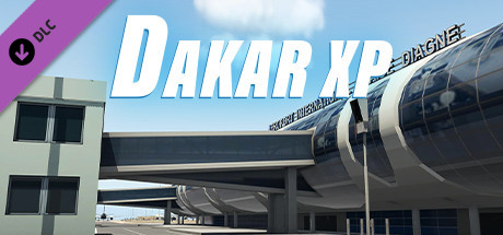 X-Plane 11 - Add-on: FSDG - Dakar